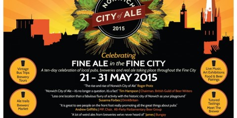 city of ale