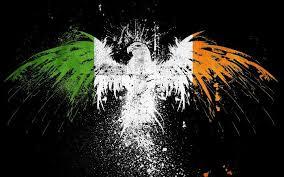 irish Eagle